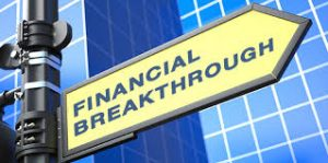 financial breakthrough prayers
