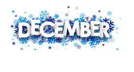 December prayers for the family