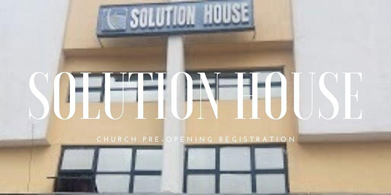 HCC SOLUTION HOUSE